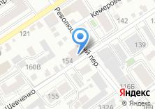 Компания «Хэлп» на карте