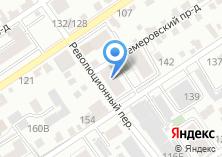 Компания «АльянсПРО - строительно-ремонтная компания» на карте