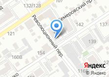 Компания «KvESsi Studio» на карте