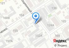 Компания «Алтайопт» на карте