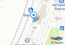 Компания «На Пироне» на карте