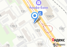 Компания «Электроинструменты» на карте
