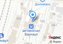 Компания «Летопись» на карте