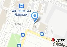 Компания «Киоск по продаже колбасных изделий и сыров» на карте