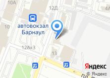 Компания «ЛОМБАРД-АГАТ» на карте