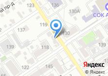 Компания «Alexxx Auto» на карте