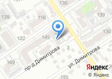 Компания «ВИЕНТО» на карте