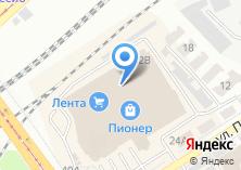 Компания «Дар-Алтая.рф» на карте