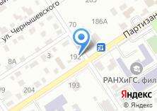 Компания «Старообрядческая церковь Покрова Пресвятой Богородицы» на карте