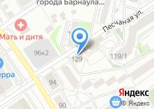 Компания «Центр Инженерных Технологий» на карте