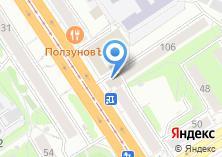 Компания «Отдел образования по Железнодорожному району» на карте