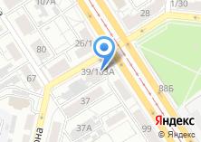 Компания «Мастерская Героев» на карте