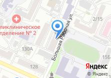 Компания «Алтайский краевой педагогический лицей» на карте