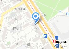 Компания «Ниппон Кэмпо» на карте