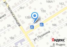Компания «Торгово-транспортная компания» на карте