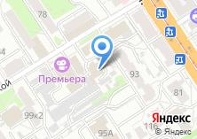 Компания «Гончарно-художественная мастерская Светланы Эбелинг» на карте