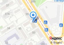 Компания «Эскалат» на карте