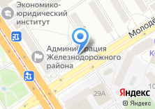 Компания «Абра-арт» на карте