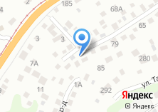 Компания «Алтайский центр природного камня» на карте
