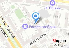 Компания «ЭКСПЕРТНО-ТЕХНИЧЕСКИЙ ЦЕНТР ПРОФЕССИОНАЛ» на карте