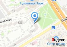 Компания «Женева» на карте