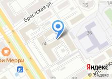 Компания «ГУ МВД России по Алтайскому краю» на карте