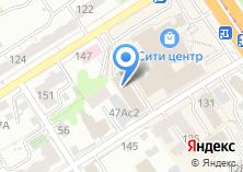 Компания «Top Team Siberia» на карте
