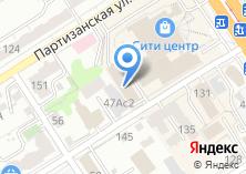 Компания «RNP» на карте