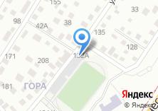 Компания «Сервис Рено» на карте