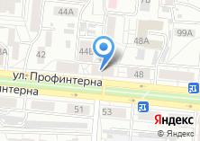 Компания «Салон электрики» на карте
