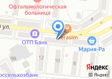 Компания «Скорое фото» на карте
