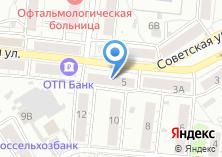 Компания «Экопан-Алтай» на карте