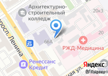 Компания «Концертно-продюсерский центр» на карте