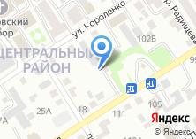 Компания «Ярошенко и Компания» на карте