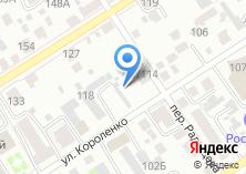 Компания «СварПрактик» на карте