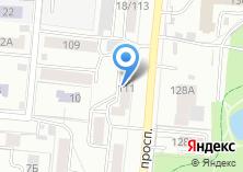 Компания «Ритуальный магазин» на карте