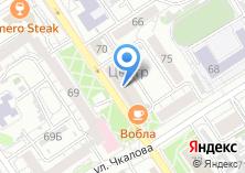 Компания «На Соборной» на карте