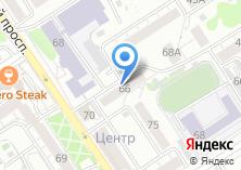 Компания «ВОДОЛЕЙ ИП» на карте