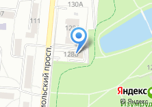Компания «Softex» на карте