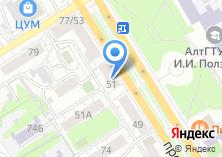 Компания «СамКолбаС» на карте