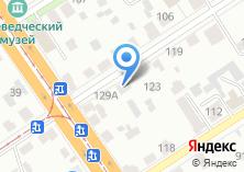 Компания «Энергетик МУП» на карте