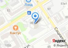 Компания «ИФНС Межрайонная инспекция Федеральной налоговой службы России №15» на карте