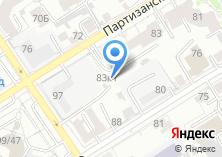 Компания «НЛП-Центр» на карте