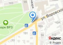 Компания «Ланч-2» на карте