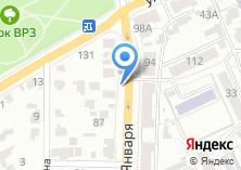 Компания «Медовая кладовая Алтая» на карте