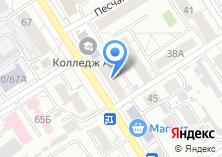Компания «Компания Оргтехсервис» на карте