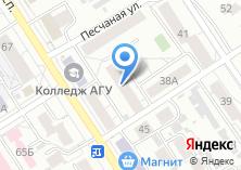 Компания «Ювелир-Сервис» на карте