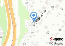 Компания «Мир мебели мебельная компания» на карте