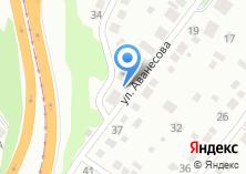 Компания «Строй Март Сервис» на карте