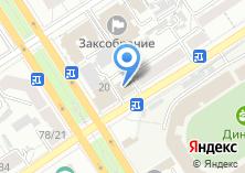 Компания «Термощит» на карте